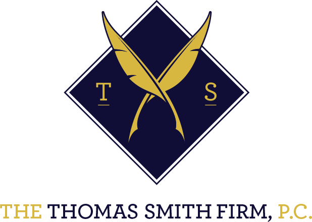 The-Thomas-Smith-Firm-Logo-Stacked
